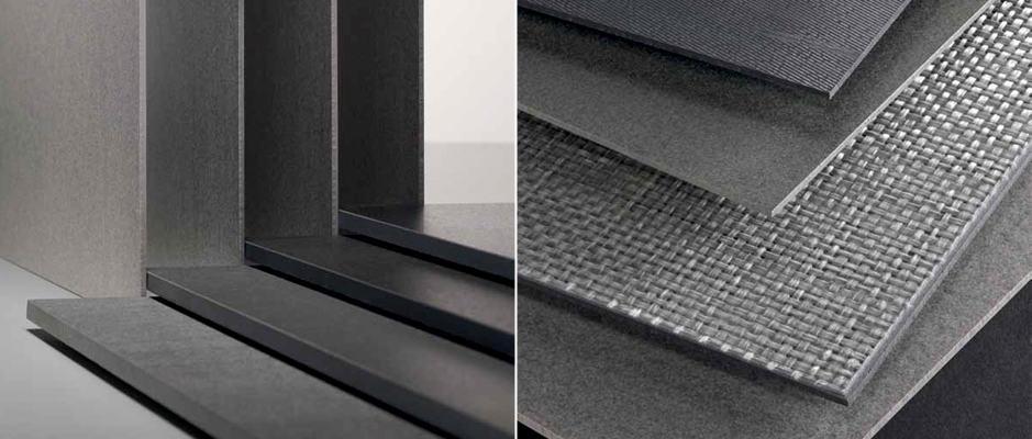 MAVI Arreda Materiali per top cucina: il Gres Ultrasottile - MAVI Arreda
