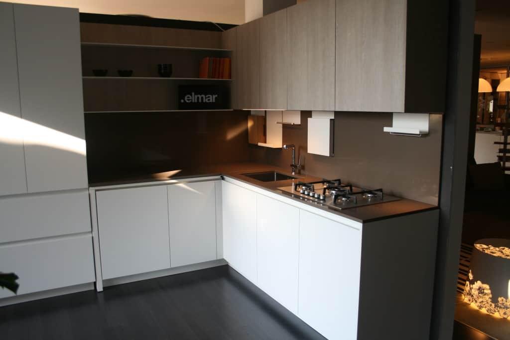Mavi arreda cucina slim by elmar cucine mavi arreda - Elmar cucine rivenditori ...