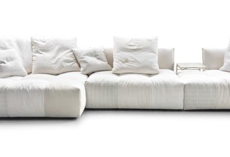 Rivenditori divani SABA Italia