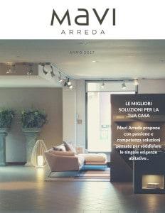 MAVI ARREDA Brochure